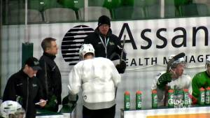 National championship gives Saskatchewan Huskies 2nd shot at glory