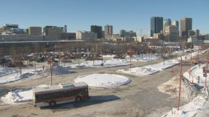 Winnipeggers offer their thoughts on sale of parking lot surfaces at The Forks