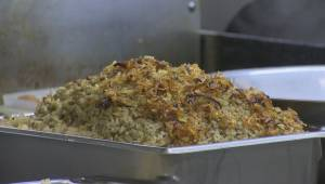 How often is Nova Scotia conducting food safety inspections at restaurants?