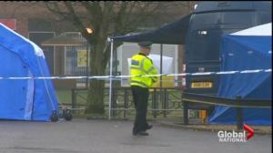 Ex-Russian spy mystery deepens, UK considers boycott