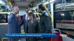 TTC announces purchase of 1,000 new buses, will refurbish close to 700 vehicles