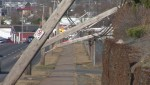 Nova Scotia Power still working to restore electricity to thousands after Christmas storm