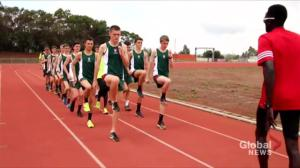 Kenyan trip promises lifetime of memories for Riversdale track athletes