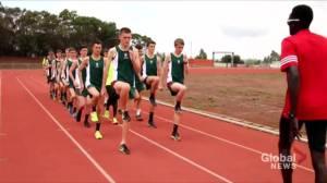 Kenyan trip promises lifetime of memories for Riversdale track athletes