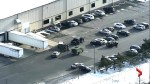Police responding to active shooter at UPS facility in New Jersey