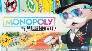 Yes, 'Monopoly for Millennials' is a thing – this is how it works