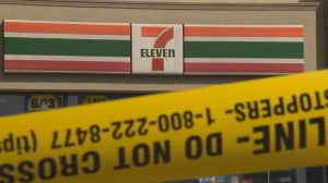 Man in his 20s dead following stabbing at east-end convenience store