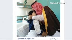 Facebook suspends fake accounts tied to Saudi government for spreading propaganda