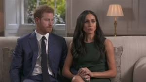 Even knowing what was coming, Meghan Markle was not prepared for Royal Family spotlight