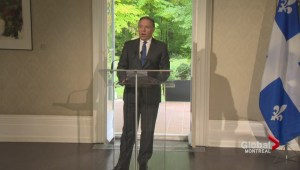 Premier-designate Legault promises to build a stronger Quebec within Canada