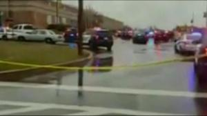 Maryland school shooting 'contained,' school still on lockdown: police
