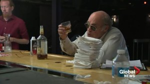 "Tributes continue to pour in for ""Trailer Park Boys"" actor John Dunsworth"