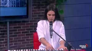 Leanne Hoffman debuts solo album