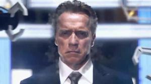 Arnold Schwarzenegger steps in for Donald Trump in new season of 'Celebrity Apprentice'