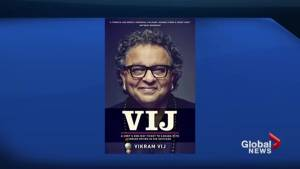 Celebrity Chef Vikram Vij on taking a one way trip to Canada