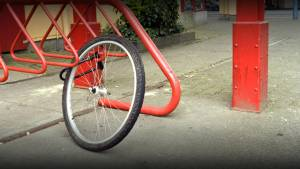 RCMP investigate bike theft epidemic on North Shore