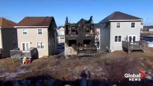 7 children killed, 2 adults sent to hospital after Halifax house fire