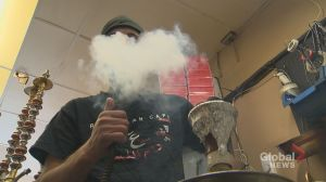 Canadian Cancer Society calls for ban on hookah lounges
