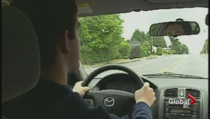 Sudden closure of well-known driving school shocks students