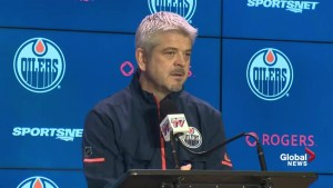 Oilers head coach knows pace of play key to success