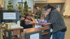 Donations needed as Lethbridge charities get ready for Christmas season