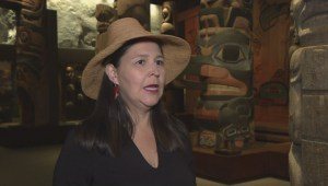 Royal BC Museum refusing some Indigenous artifacts