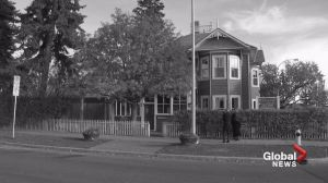 Calgary Ghost Tours: The Rouge Restaurant