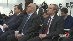 Quebec pension fund to back infrastructure projects