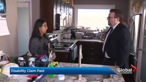 Long-term disability restored after Global News report