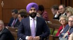 Ottawa made it clear GM is 'making a big mistake': Bains