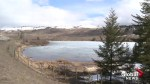 Public access fight over popular fishing spot Corbett Lake