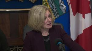 Alberta cabinet ministers to have 'important discussion' on Trans Mountain pipeline
