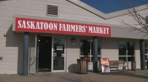 Mayor Charlie Clark explains city's position on Saskatoon Farmers' Market building