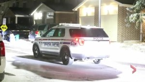 Father charged after allegedly stabbing 19 year old son in Whitby