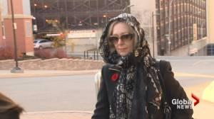 'I then knew something horrible had happened': Oland murder trial hears testimony from mistress of Richard Oland
