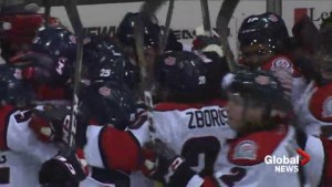 Lethbridge Hurricanes ready for playoff journey