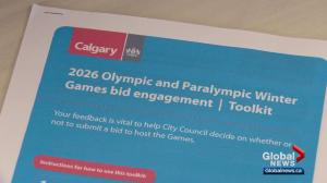 Big Olympic questions loom on eve of IOC's visit to Calgary