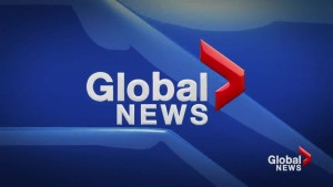 Global News at 5 Lethbridge: Mar 13