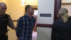William Sandeson found guilty of first-degree murder in Taylor Samson's death