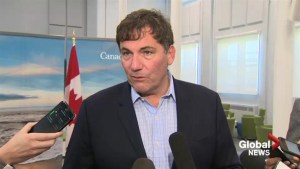 Fishermen displeased after meeting with DFO minister
