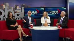 Shaye Ganam making move to host 630 CHED morning show