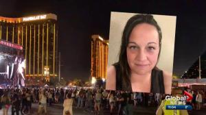Albertan woman killed, others impacted by Las Vegas shooting