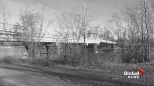 Calgary Ghost Tours: The 12 Avenue Bridge