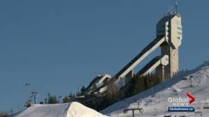 IOC meets behind closed doors with Calgary Olympic bid corporation