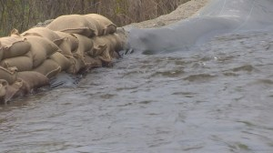 More B.C. communities on flood watch