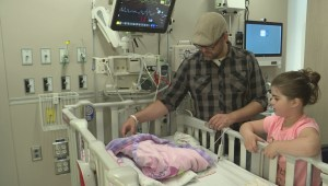 'Date Night' planned for fathers with premature, sick kids at IWK