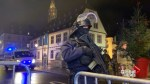 Gunman kills at least 2, wounds 12 in French Christmas market