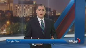 Global News at 6 Regina: July 6