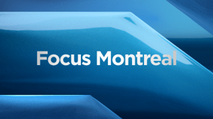 Focus Montreal: One-on-one with Mayor Valérie Plante