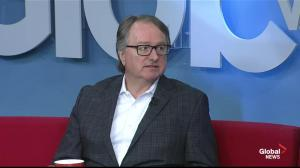 680 CJOB's Richard Cloutier talks about Manitoba's budget